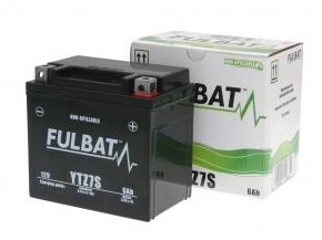 Akumulátor YTZ7S-BS Fulbat
