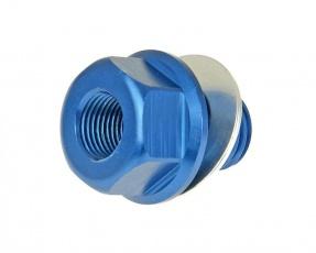 Skrutka pre vypúšťanie oleja pre teplotné čidlo PT1 / 8 - M12x1,25