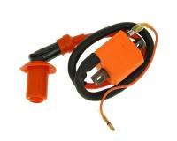 Indukčná cievka RACING NARAKU (High Output) - 1 Pin