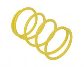 Kontrastná pružina MHR žltá zosilnená pre Kymco, Honda, GY6