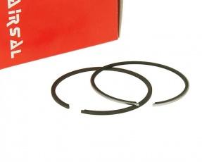 Piestne krúžky 70cc Sport pre Minarelli ležatý AC Airsal
