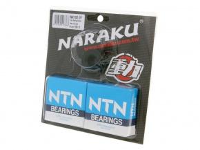 Kľukové ložiská Naraku Naraku HD pre Peugeot 100ccm 2T