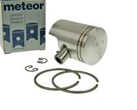 Piest Meteor 50ccm 40mm 10mm čap pre Piaggio 50ccm 2T