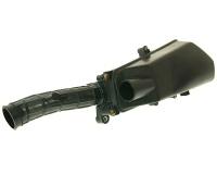"""Vzduchový filter airbox 12"""" kolesá pre 139QMB, GY6 50ccm"""