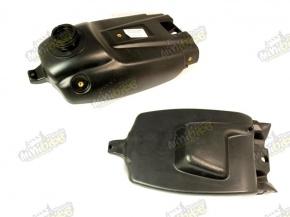 Nádrž pre DirtBike X-moto XB33