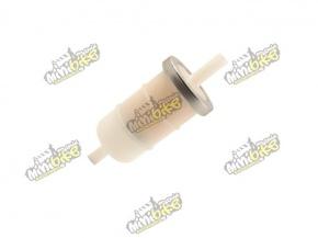 Filter paliva 7mm aj pre motor CF250