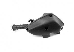 Vzduchový filter Airbox pre skútre GY6 50/80ccm 139QMB/QMA