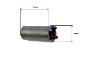 Nástroj na povolenie spojkovej matice CG200