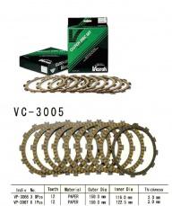 VC-3005 Lamely spojkové KFX400 LT-Z400