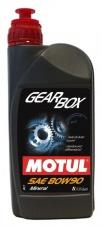 Prevodový olej Motul GearBox 80W90 1l AP GL4/GL5 MIL-L-2105D GL-5