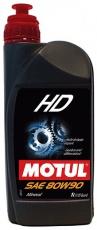 Prevodový olej Motul HD 80W90 1l API GL4/GL5 MIL-L-2105D GL-5