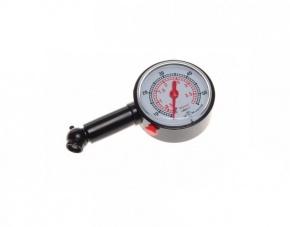 Merač tlaku pneumatík