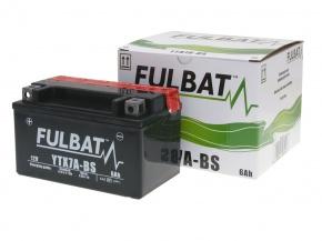 Akumulátor YTX7A-BS Fulbat