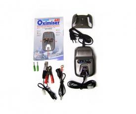 Nabíjačka baterií Oxford Oximiser 601 GEL  AMG 12V, 0,6A, 30Ah