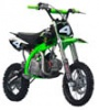Motocross a Pitbike